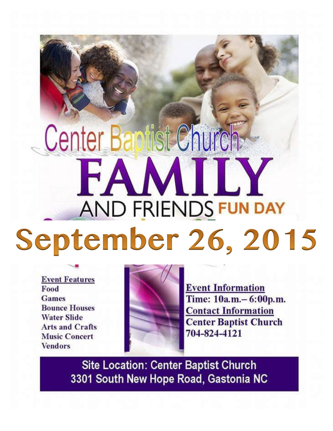 Family And Friends Day Template Pictures to Pin on ...